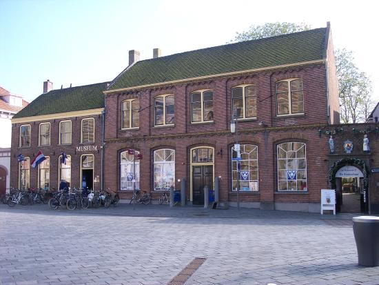 ‪Museum of the history of the Bevelanden‬