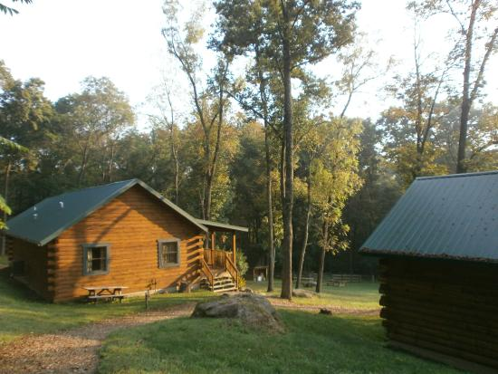 Adamsville, OH: The Lodges