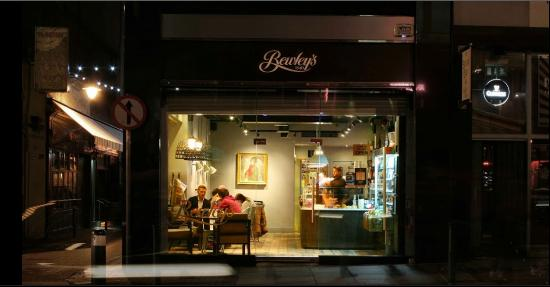 Bewley's Cafe