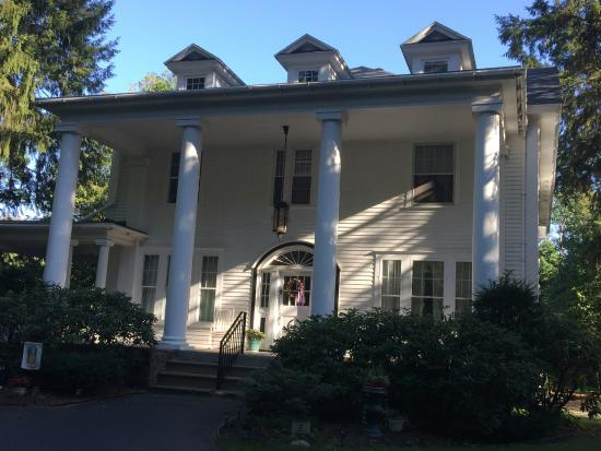 Finch Guest House, Broadalbin, New York State