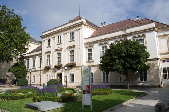Modling, Αυστρία: Museum Mödling, das Thonetschlössl
