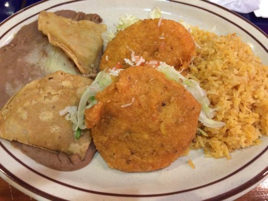 Leo S Mexican Food El Paso 315 E Mills Ave Restaurant