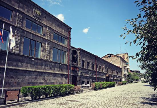 Aleksandrapol Brewery
