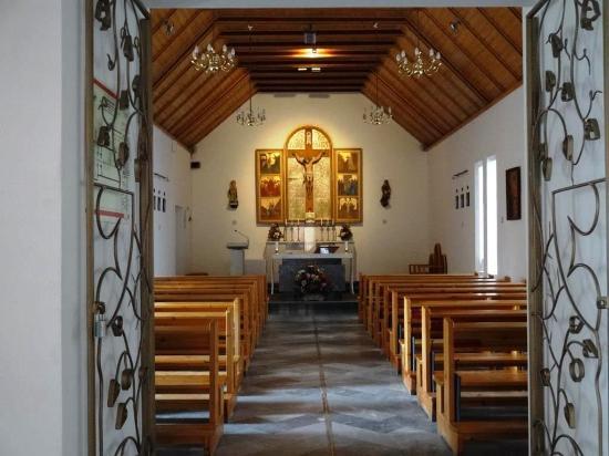 The Roman Catholic Parish of St. Anne