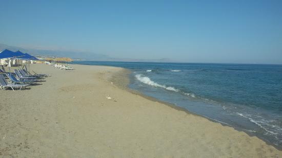 Adele Beach Kreta Adelianos Kampos