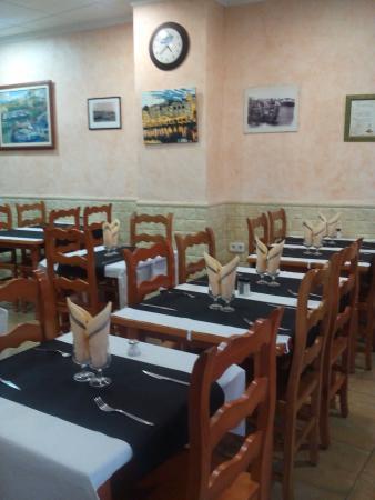 Restaurant Nazdravi- casa julio