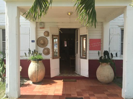 Ducos, Martinique: Habitation Génipa