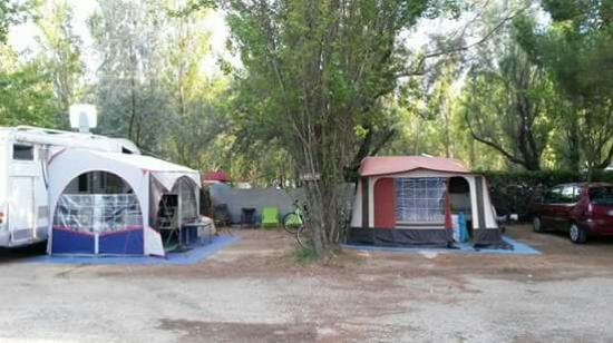 Camping rives des corbieres port leucate france avis - Camping rives des corbieres port leucate ...