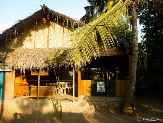Manukoko Rek Guesthouse