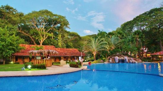 Casa Conde Beach Front Hotel Photo