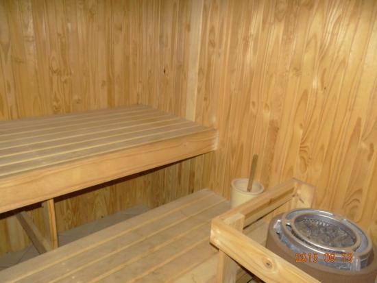 314 on Clark Guest House: Sauna