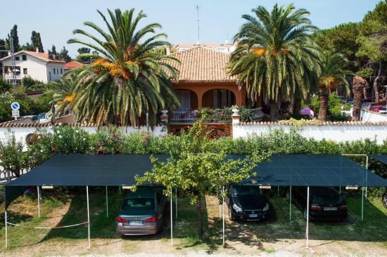 Hotel Cerrano