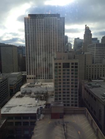 Picture Of Hilton Garden Inn Chicago Downtown Magnificent Mile Chicago Tripadvisor