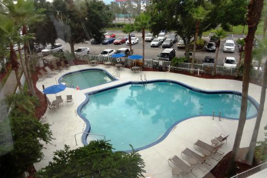 Best Hotel Deals Near Disney World September
