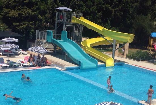 Luana Hotels Santa Maria : photo1.jpg