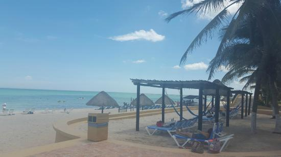 Hotel Reef Yucatan All Inclusive Convention Center Playa