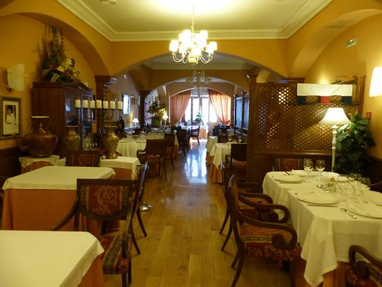Hotel casa zanito olite navarra opiniones comparaci n de precios y fotos del peque o hotel - Casa zanito olite ...
