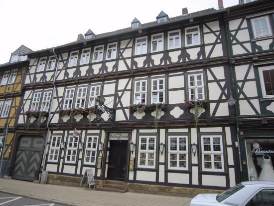Hotel Goldene Krone, Goslar
