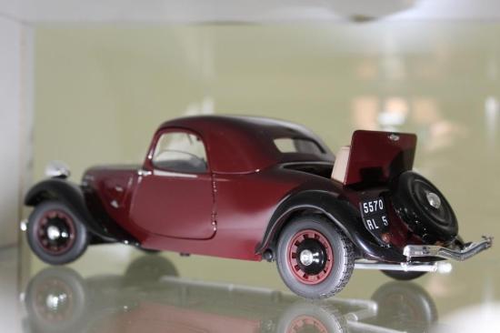 Museu Didatico do Automovel em Miniatura