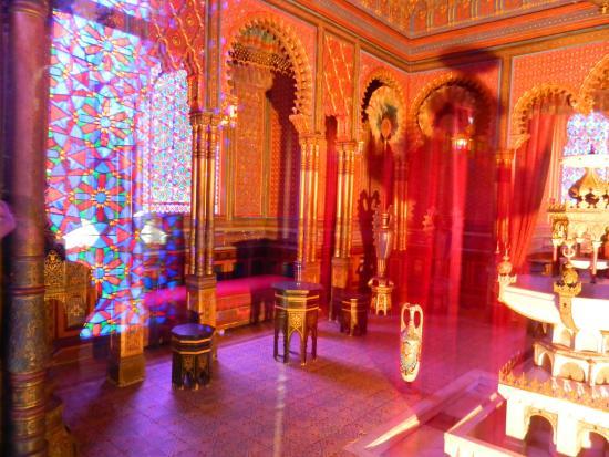 Maurischer Tempel Schloss Linderhof Bild Von Hotel Klosterhotel Ludwig Der Bayer Ettal Tripadvisor