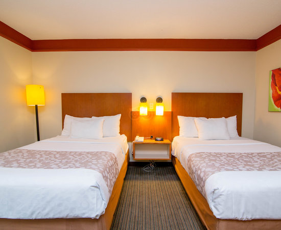 La Quinta Inn & Suites by Wyndham New Orleans Downtown, hoteles en Nueva Orleans