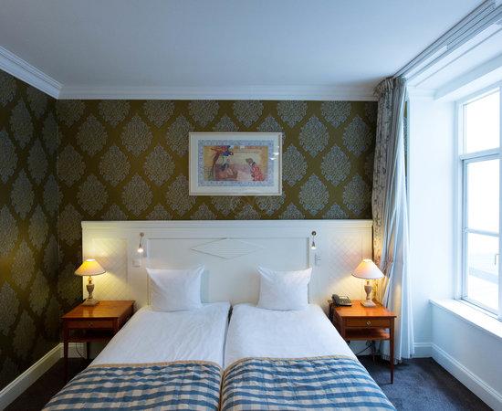 COPENHAGEN PLAZA (København, Danmark) - Hotel - anmeldelser - sammenligning af priser - TripAdvisor