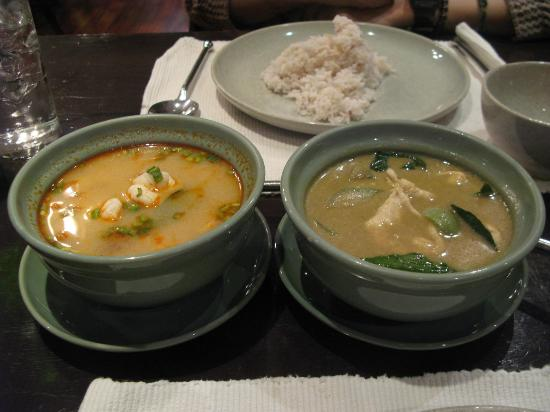 restaurant review reviews mango tree surawongse bangkok