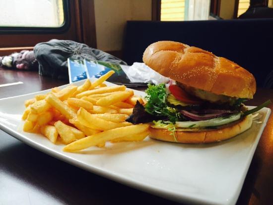 Food - Toget Cafe Photo