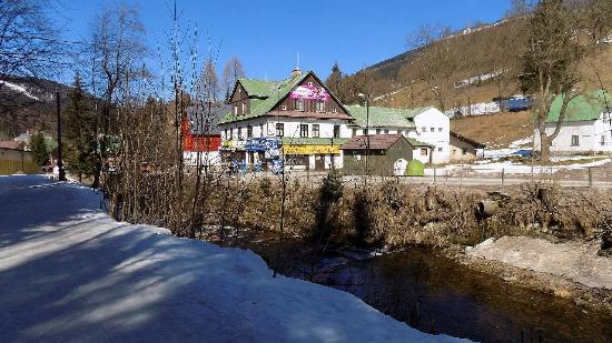 Photo of Hostel a Penzion Fortuna Spindleruv Mlyn