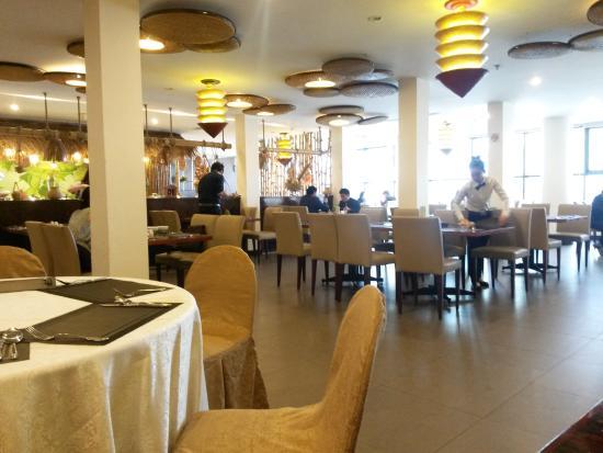 Interior - Palace Hotel Saigon Photo