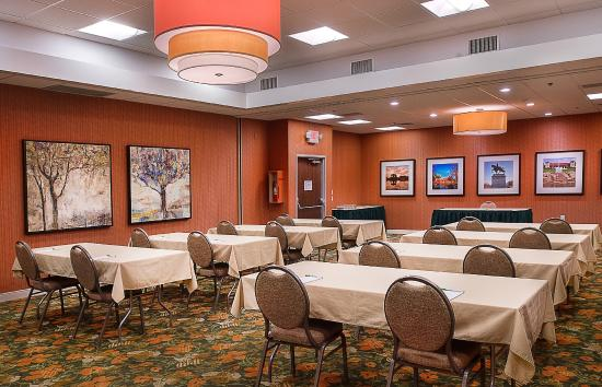 Holiday Inn Forest Park: Meeting Room