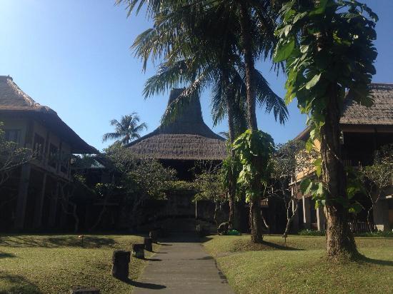 Landscape - Maya Ubud Resort & Spa Photo