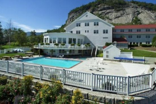 White Mountain Hotel And Resort Pool
