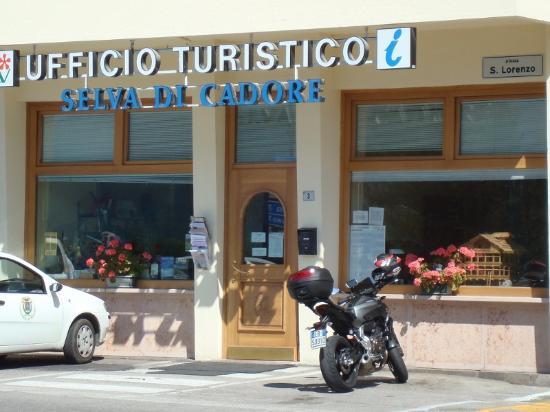 Pro Loco Val Fiorentina: L'Ufficio Turistico