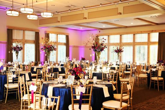 Coon Rapids, MN: Wedding Receptions