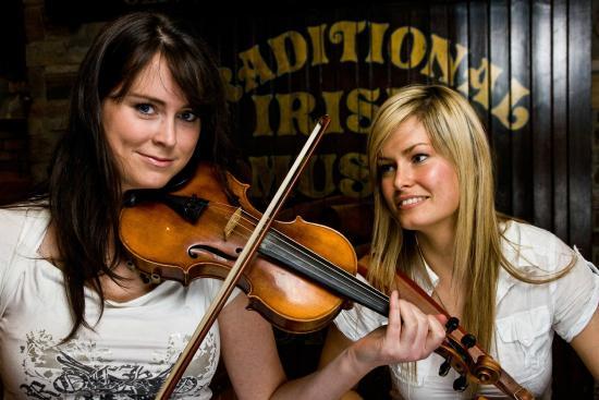 Vat House Bar: Live Irish Music