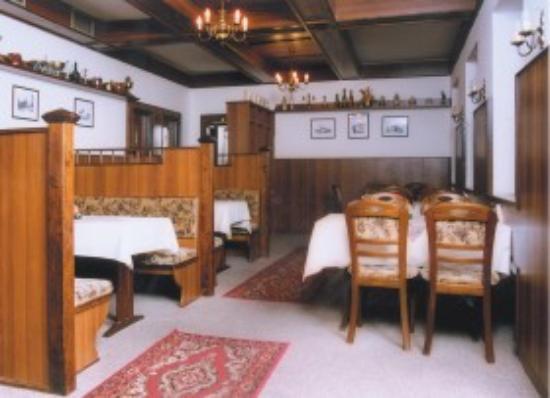 Hotel U Jiriho