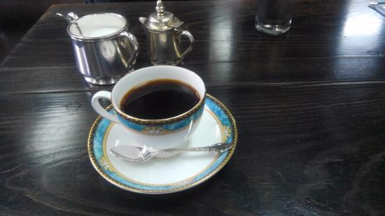 Akaneya Coffee