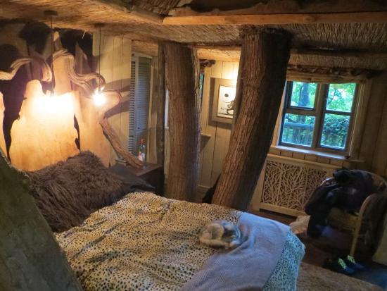 Fittleworth, UK: Room