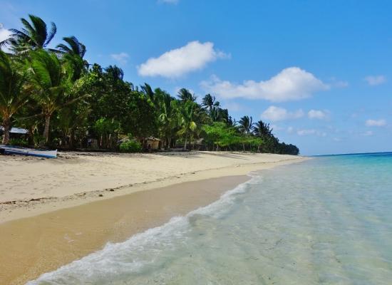 Cebu Island Beach Resorts