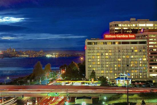 Photo of Hilton Garden Inn San Francisco/Oakland Bay Bridge Emeryville