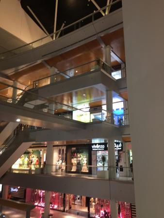 Muhallab Mall