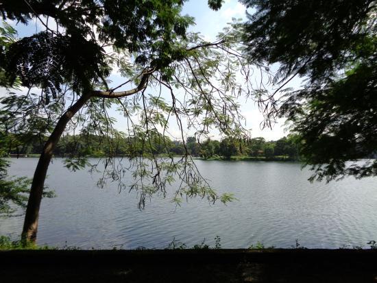 Jayanti Sarovar - Jamshedpur