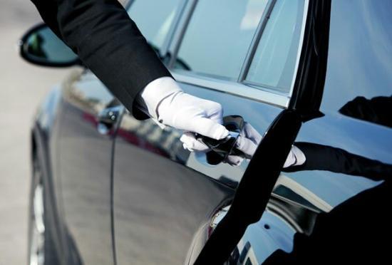 Chimenti Ncc - Noleggio Con Conducente