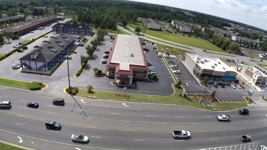 Days Inn & Suites Warner Robins Near Robins AFB: Great place to stay..