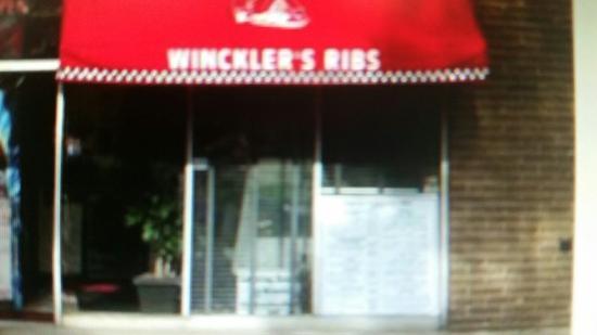 Winckler's Ribs