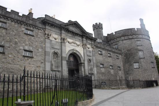 Kilkenny, Irland: Beautiful