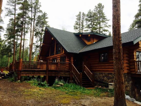 The Bear Cabin Lodge Reviews Breckenridge Co
