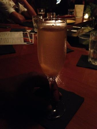 The Tapa Bar: Spanish 75