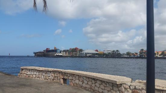 Blue Bay Lodges: Willemstad